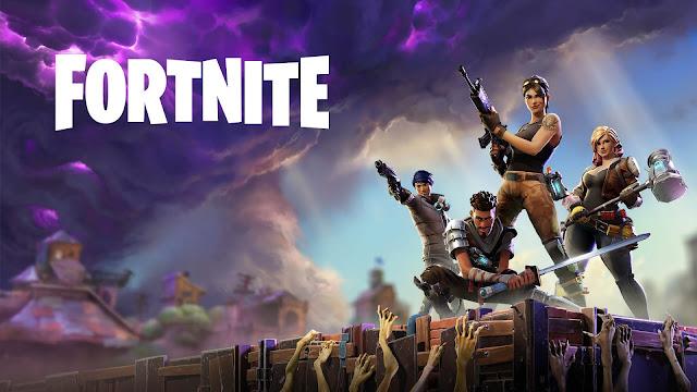 Razones por la que  Fortnite,  se ha convertido en uno de los videojuegos más jugados en la actualidad !