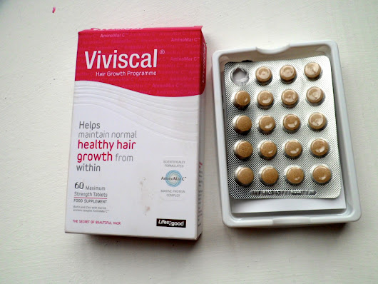 Good Golly Miss hollie recommends Viviscal