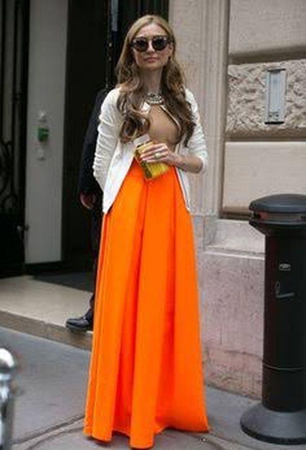 9274ae1f259 Faldas de moda - Colección 2016