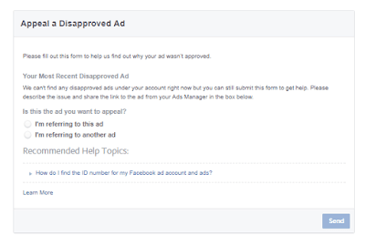 Facebook Advertising Guidelines and Policies for Retailers