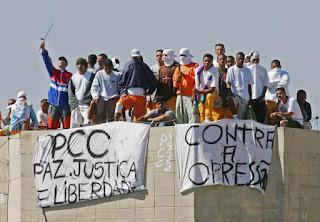PCC se expande e já tem base em todos os Estados e seis países