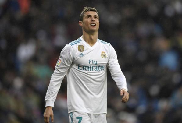 Zidane Tidak Meragukan Motivasi Ronaldo