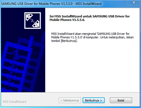 Download Samsung USB Driver Android