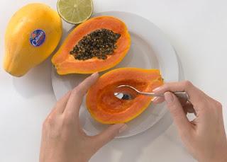 Cuales son los beneficios de la papaya para adelgazar