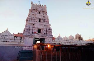 Vemulawada Rajanna Temple History