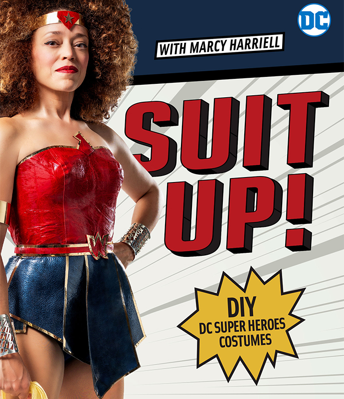 oonaballoona | by marcy harriell | Suit Up! Our New Series on Bluprint