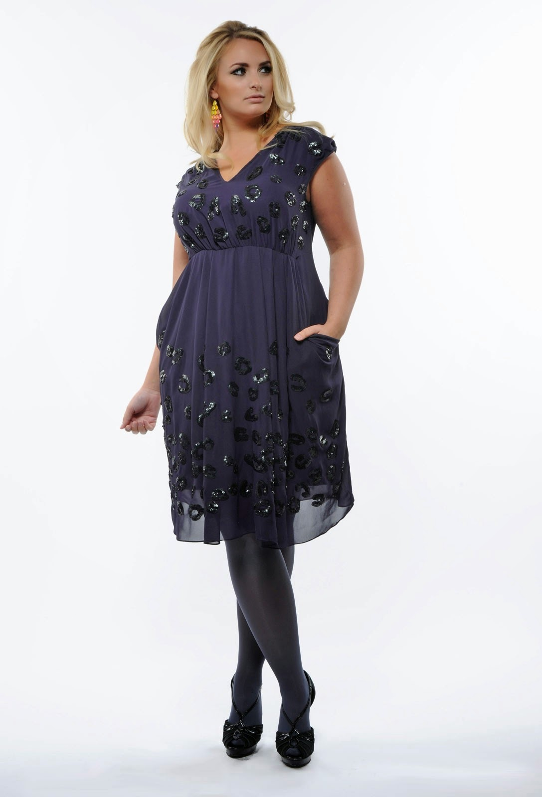 All About Women S Things Plus Size Teen Fashion Comes Of Age