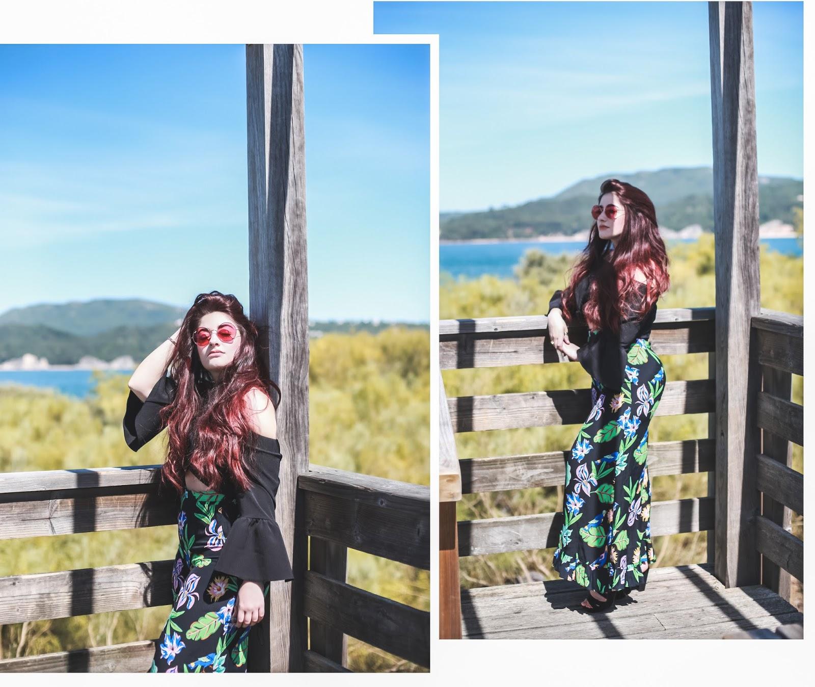 venus is naive blog mode voyage portugal