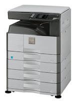 Sharpdesk Software for Sharp AR-6020D