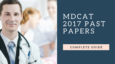 MDCAT  2018 Past paper full