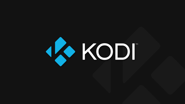 official kodi logo - kodi phoenix addon