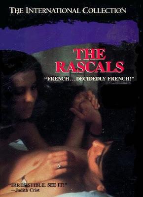 Сорванцы / Les turlupins / The Rascals. 1980.