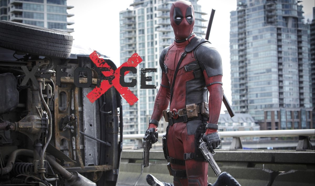 "Fox planeja introduzir X-Force em ""Deadpool 3"""