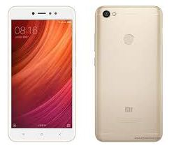 Cara Flashing Xiaomi Redmi Note 5a Redmi Note 5a Prime