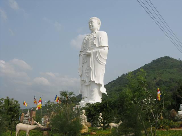 [12] Con Đường Hoằng Pháp- ĐỨC PHẬT và PHẬT PHÁP - Đạo Phật Nguyên Thủy (Đạo Bụt Nguyên Thủy)