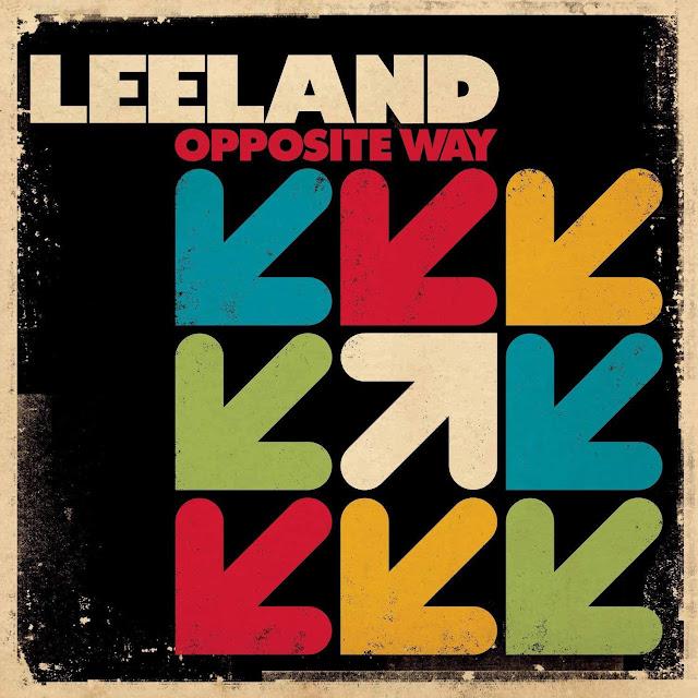 "Meus Discos #02: CD ""Opposite Way"" Leeland"