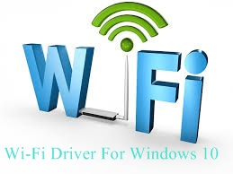 WiFi Driver (Wifi Driver) Download For Windows 10 - DL