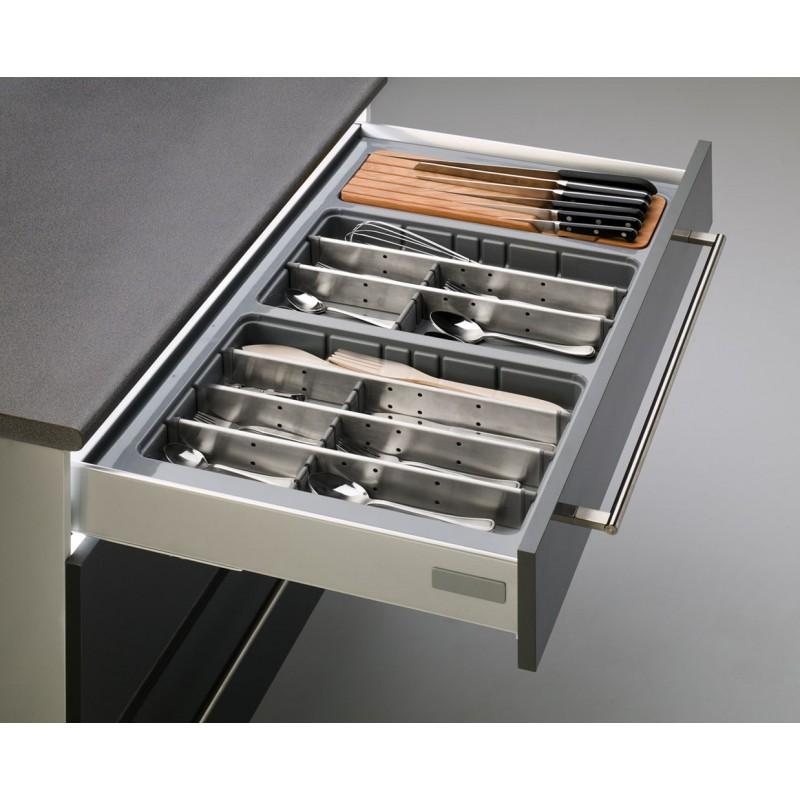 Casaenorden el mejor aliado para organizar tu cocina - Ikea organizadores cajones ...