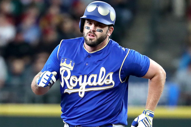 Bleeding Yankee Blue: MIKE MOUSTAKAS IS THE ANSWER TO ALL OF THE