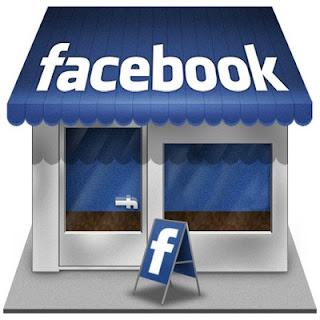 Toko Online FB