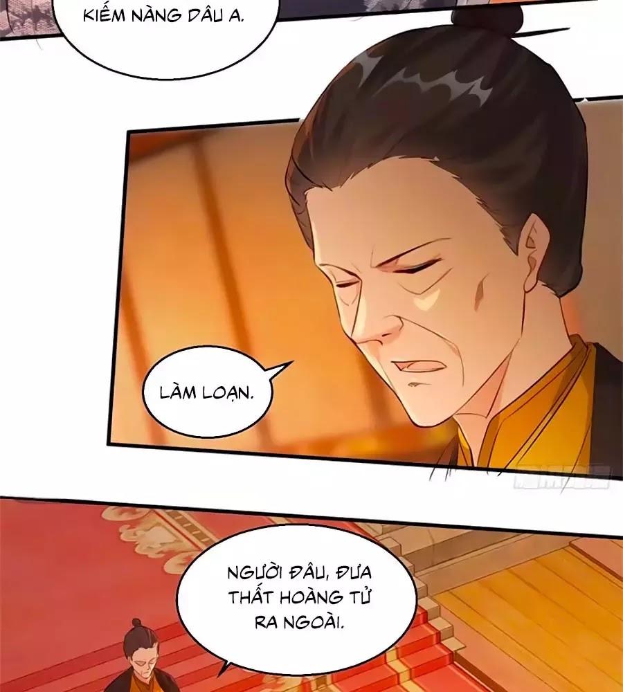 Gian Phi Như Thử Đa Kiều Chapter 61 - Trang 47