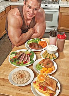 Meals to Build Muscle