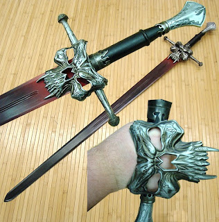 La Espada de Nul