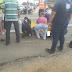Mulher fica ferida após queda de moto na BR-230 em Cajazeiras na manhã desta segunda
