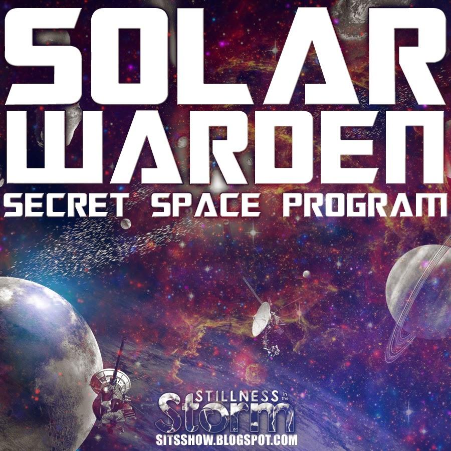 Solar Warden: Secret Space Program | Stillness in the Storm