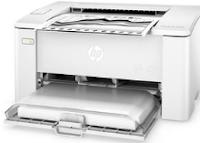 Work Driver Download HP LaserJet Pro M102W