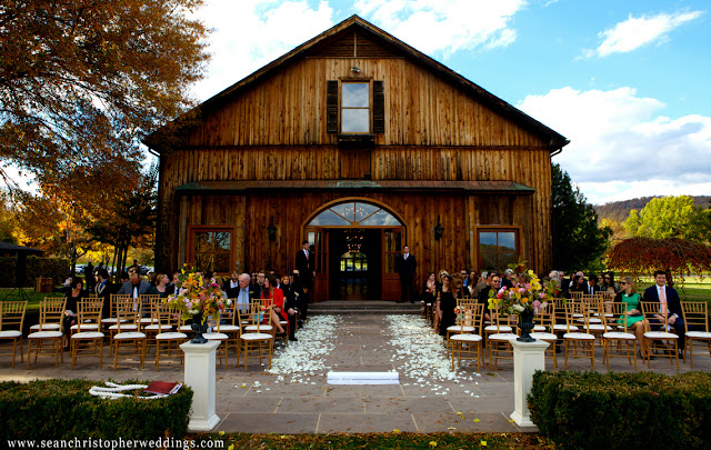 Virginia Beach Wedding Venues trump winery