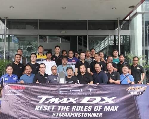 Pemilik_Pertama_Yamaha_Tmax_DX_2018