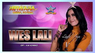 Lirik Lagu Linda Ayu - Wes Lali
