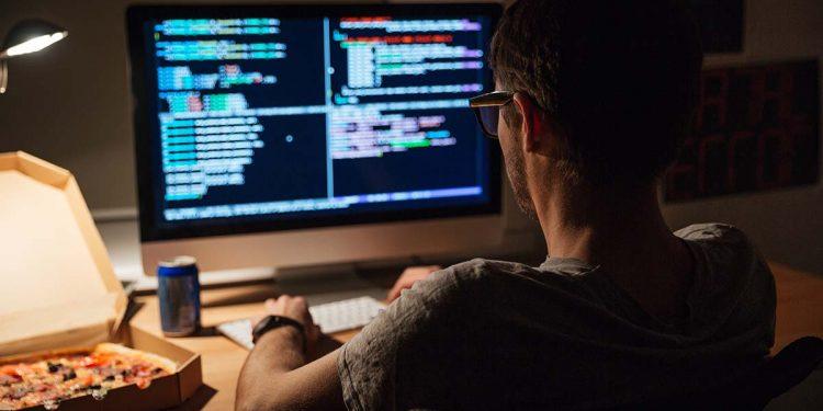 ambiente de trabajo para programadores