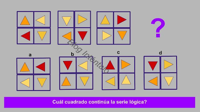 Pensamiento logico