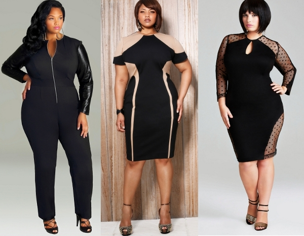 8 Plus Size Fashion Designing By Fashion Blogger