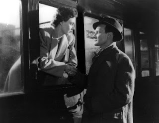 Brief Encounter 1945 romance classic movie
