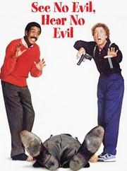 Ver Ciegos, sordos y locos (1989) Online Película Completa