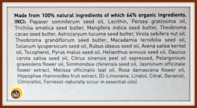 Atlantis Skincare  Velvet Skin Night Elixir/ Cream Ingredients