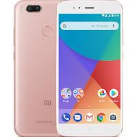 Xiaomi Mi A1 64G rosado