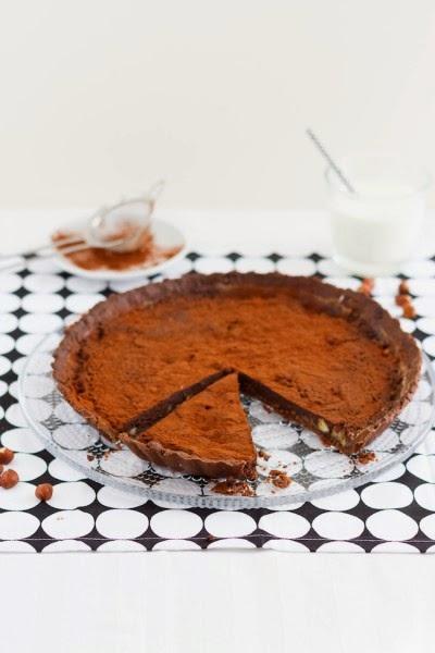http://www.haseimglueck.de/schokolade-karamell-tarte-mit-fleur-de-sel/#comment-49