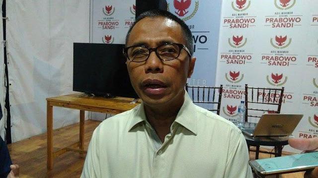 JK Sebut Lahan Prabowo Sesuai UU, BPN: Senjata Makan Tuan buat Jokowi