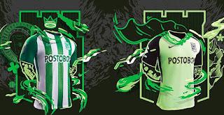 726ce97911b33 Esta imagen muestra las primeras camisetas nacionales de atletismo de fútbol  2018 2019. Una versión moderna de un diseño tradicional