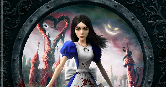 Download Alice Madness Returns Free for PC
