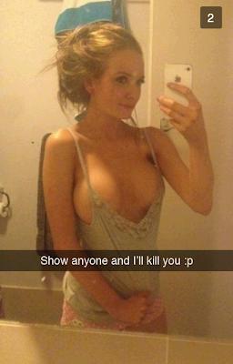 leaked snapchat missouri mom topless