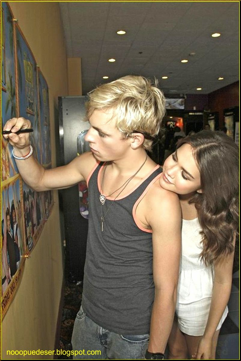 ross lynch and maia mitchell relationship questions