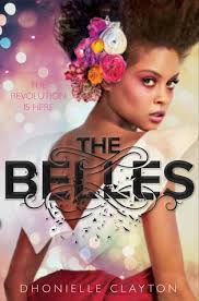 https://www.goodreads.com/book/show/23197837-the-belles