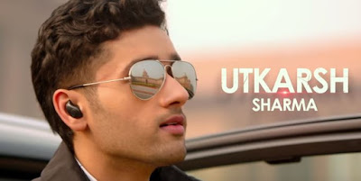 Genius Movie Actor Utkarsh Sharma, Genius Movie Actor Utkarsh Sharma Images, HD Wallpapers