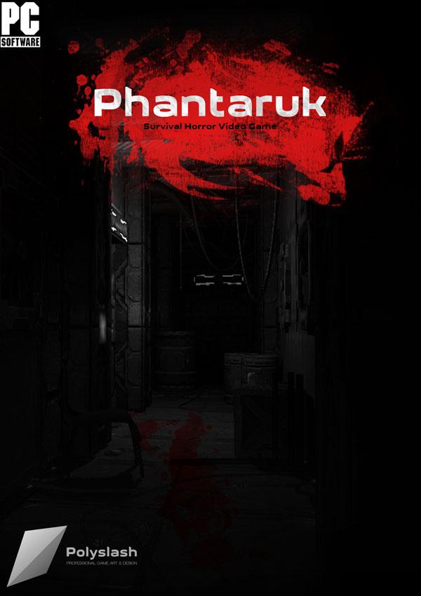 Phantaruk Download Cover Free Game