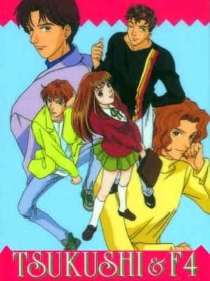 tsukushi makono, hana yori dango, F4, descargas, boys over flowers, episodios, capitulos, pelicula, mega